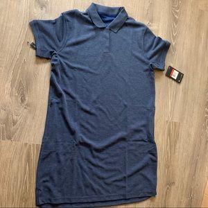 Nike polo dress